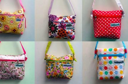 Bolsas para Meninas